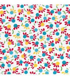 Coton Iroquois blanc - Petit Pan - vivre en multicolore