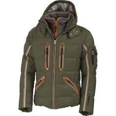 Bogner Kekoa-D Down Ski Jacket Mens « Impulse Clothes