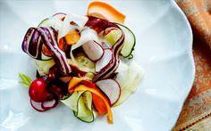 Salad / Food by Heather