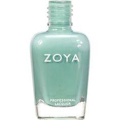 Zoya Nail Polish - Wednesday (0.5 oz)