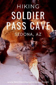 Arizona Road Trip, Arizona Travel, Sedona Arizona, Places To Travel, Places To See, Travel Destinations, Sedona Hikes, Visit Sedona, Utah Vacation