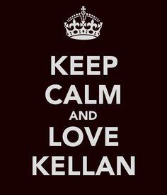 Kellan Kyle #Thoughtless