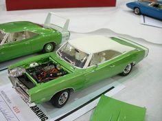 Model Cars Kits, Kit Cars, Diy Crafts And Hobbies, Model Cars Building, Truck Scales, Plastic Model Cars, Car Painting, Diecast Models, Mopar