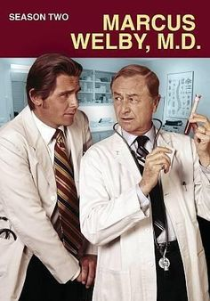 MARCUS WELBY MD:SEASON TWO