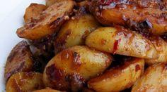 4 retete simple de post cu cartofi