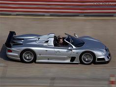 Mercedes-AMG GT C Edition 50 - foto 7