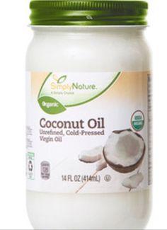 http://m.bonanza.com/listings/set-of-4-organic-coconut-oil-14oz-unrefined-cold-pressed-virgin-organic/313085029