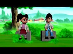 EPS 2 - Cuci Tangan Yang Benar Yuk! - YouTube