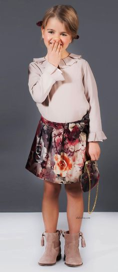 ALALOSHA: VOGUE ENFANTS: Must -have of the day: Time to wear bordeaux
