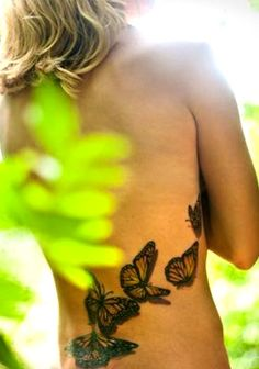 love the placement of this tattoo.. prolly would get something different.. but i like where this is