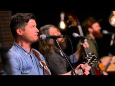 """I'm Free"" - Tim Neufeld and the Glory Boys - YouTube"