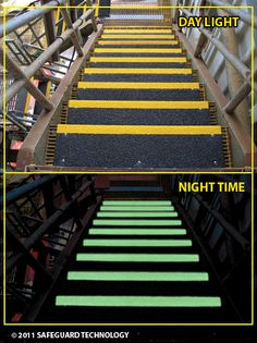Safeguard® HiGlo-Traction anti-slip Glow Safety Yellow cover. - Image - Offshore Technology