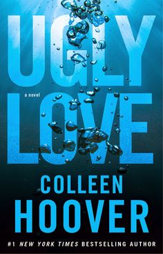 Ugly Love by Colleen Hoover --- this book is amazeballs. I've finished it last night. Warning: Ugly crying