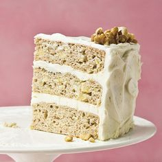 Hummingbird Cake - This is the ultimate recipe for Hummingbird Cake. It's the most requested recipe in Southern Living magazine history and frequents covered dish dinners all across the South, always receiving rave reviews..