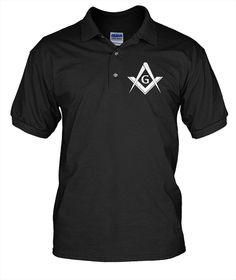 28.99$ Freemason polo shirt