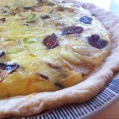 Easy Homemade Pie Crust Allrecipes.com
