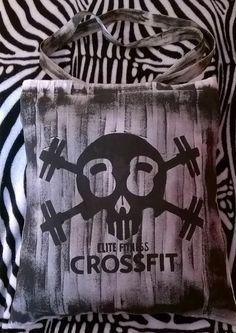 Crossfit bag