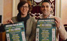 Gala Carlos Barroso a favor de APHISA y SEREM Emergencias - http://www.dream-alcala.com/gala-carlos-barroso-a-favor-de-aphisa-y-serem-emergencias/