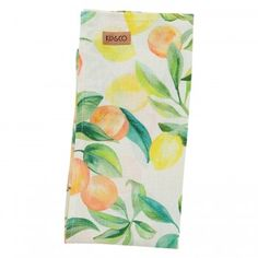 Peach and Lemon punch in a classic vintage style French flax linen. Single tea towelPre-washed to give a relaxed look and feel. Tea Towels, Punch, Vintage Fashion, Classic, Bedding, Style, Derby, Swag, Stylus