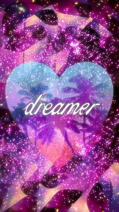 Yes ots ok to have dreams that are good Cocoppa Wallpaper, Wallpaper Iphone Cute, Colorful Wallpaper, Disney Wallpaper, Galaxy Wallpaper, Love Quotes Wallpaper, Heart Wallpaper, Cool Backgrounds, Wallpaper Backgrounds