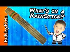What's in a Rainstick? Surprise Toy + HobbyScience Lab Family Fun by Hob. Superhero Shows, Lab, Baseball Cards, Cool Stuff, Toys, Activity Toys, Games, Labradors, Toy