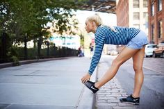 Best Exercises For Leg Day | POPSUGAR Fitness