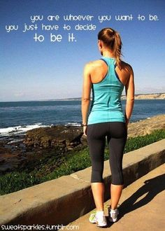 Life and fitness motivation