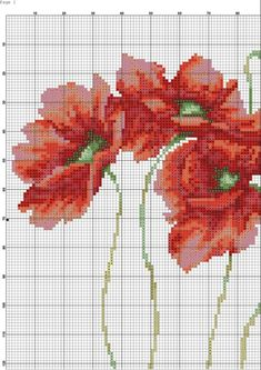This Pin was discovered by Кай Cross Stitch Pillow, Cross Stitch Art, Cross Stitch Flowers, Cross Stitch Designs, Cross Stitching, Cross Stitch Embroidery, Embroidery Patterns, Cross Stitch Patterns, Rainy Day Crafts