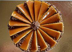 "Tort Dobos reteta originala a lui Dobos Jozsef, creatorul acestuia. Dobos Torta este un ""Hungaricum"", un produs traditional unguresc, marca inregistrata, Romanian Food, Food Cakes, Something Sweet, Mousse, Party Time, Cake Recipes, Sweet Tooth, Food And Drink, Pie"