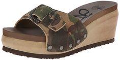 OTBT Women's Dundy Platform Sandal * More infor at the link of image  : Wedge sandals