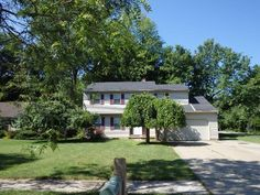 5920 Wild Oak Drive, North Olmsted, Cuyahoga, OH 44070 - (E152A-150) - Auction.com