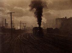 Stieglitz-Hand - Pictorialism - Wikipedia, the free encyclopedia