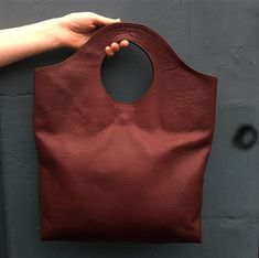 Leather Toms, Leather Bag, Bag Making, Tote Bag, Totes, Tote Bags