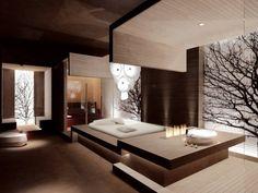 Aetherea Natural Suite by Sergio Bizzarro