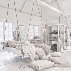 New bedroom interior design cozy simple Ideas Room Design Bedroom, Girl Bedroom Designs, Room Ideas Bedroom, Home Decor Bedroom, Bedroom Interiors, Bed Rooms, Stylish Bedroom, Bedroom Wardrobe, Cozy Room