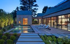 308 Mulberry by Robert M. Gurney Architect