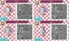 A Collection of Cute QR Codes lots of halloween sweaters :)