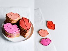 Image result for pretty cookies