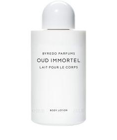 Byredo Parfums Oud Immortel Body Lotion 225ml   Body and Bath by Byredo Parfums   Liberty.co.uk