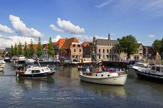 Who wouldn't want to live here?  #weesp near #amsterdam #tweesp