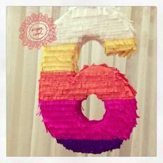 piñata #colores