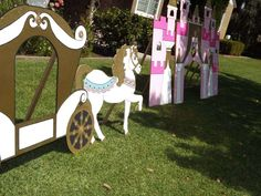 Disney Princess Party Birthday Party Ideas | Photo 26 of 42 | Catch My Party