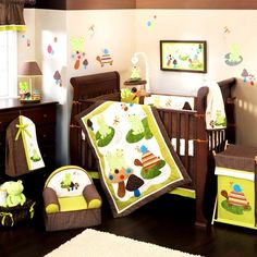 Mother & Kids Obedient Ups Free Kids Baby Bedding Sets Baby Girl Bedding Crib Bumper Sets Comforter Cot Cuna Quilt Sheet Bumper Included Attractive Appearance Bedding Sets
