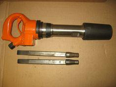 "E Air Tool 1 - American Pneumatic Tool 6"" Rivet Buster APT 633 Demolition Hammer, $479.99 (http://www.eairtool1.com/american-pneumatic-tool-6-rivet-buster-apt-633-demolition-hammer/)"