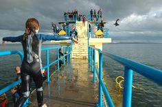 Baignade à Galway - Tourism Ireland