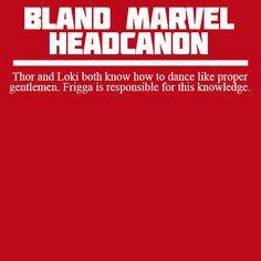 This headcanon, I like it!