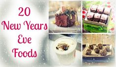 new years eve foods | New Year's Eve Party Foods: Stuff Your Face One Last Time