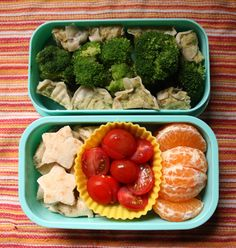 How to pack a bento box...for a toddler. But let's be honest, this is just for me :)
