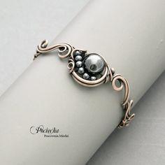 Comet - with hematite bracelet - Jewelry - DecoBazaar