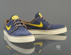 Nike SB Zoom All Court CK QS Baskets pour Homme Noir